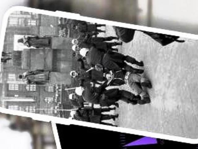 Hlavní město Praha připravilo mobilní aplikaci Prague Histories, foto: MHMP