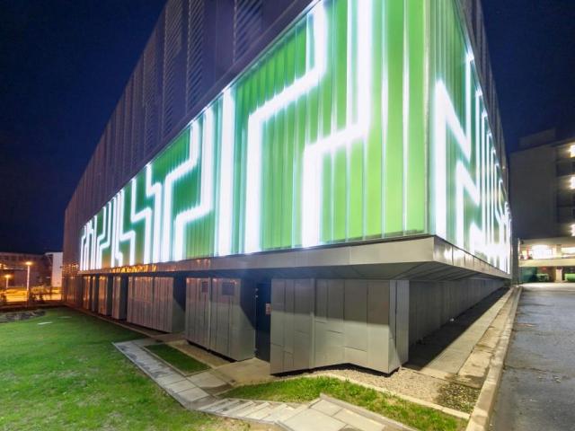 Foto: Vysoká škola báňská - Technická univerzita Ostrava