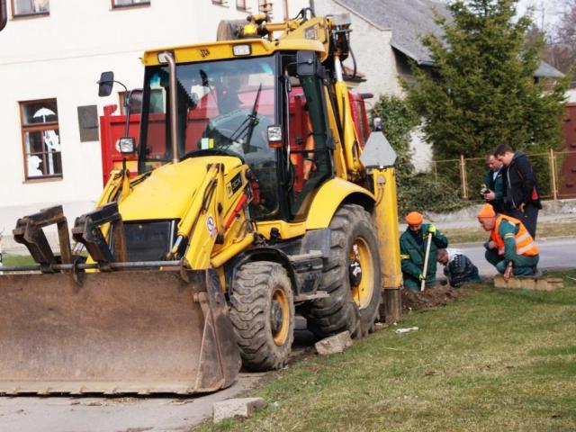 Téměř miliarda korun cílí na projekty, kanalizace i zdroje pitné vody, foto Praha Press
