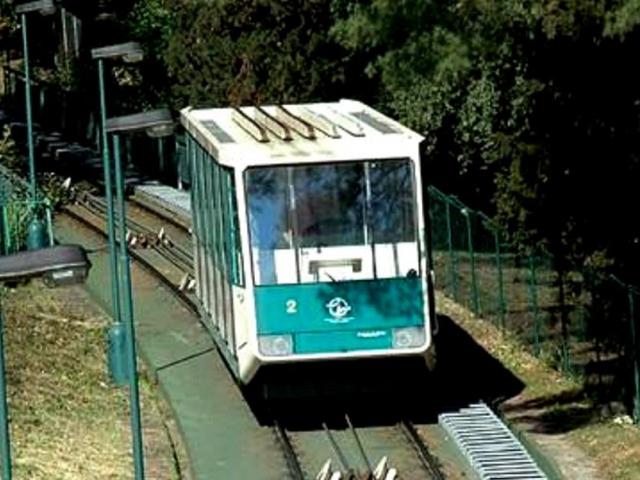 Lanová dráha na Petřín se vrátí do provozu, foto: DPP, Oskar Exner