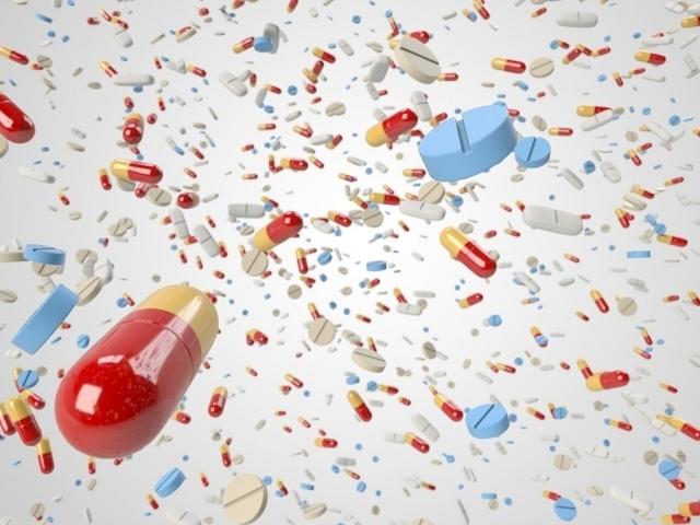 Česká lékárnická komora informuje o nedostupných lécích