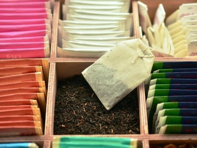 Firemní dárky: populární je kvalitní čaj