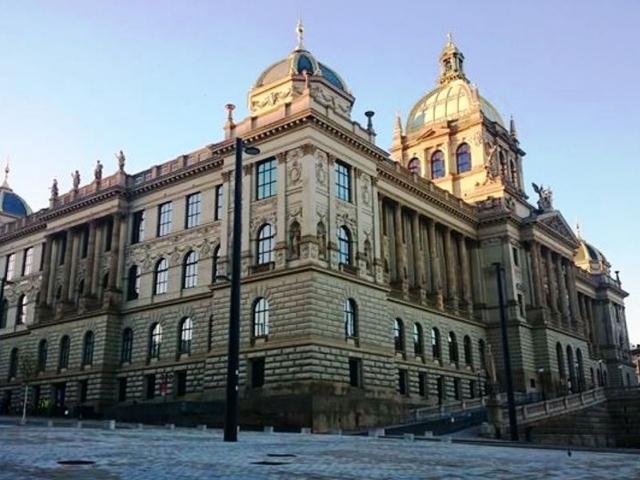 Národní muzeum navštívilo přes dvě stě tisíc návštěvníků, foto: nm.cz