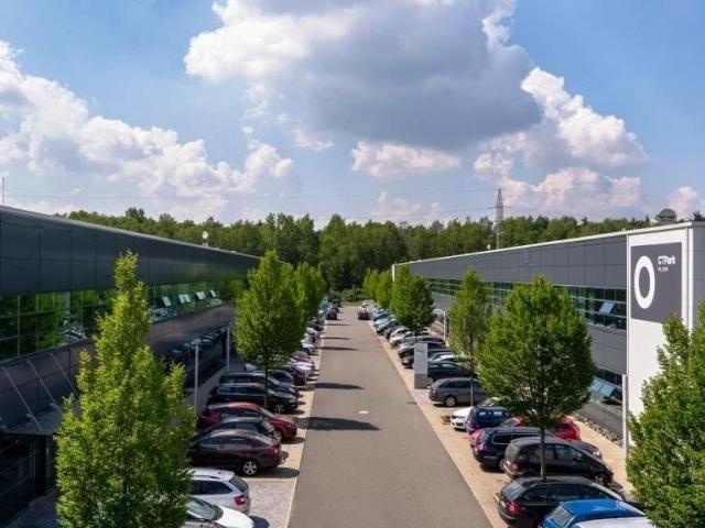 Investice do komerčních nemovitostí letos převýší 2,8 miliard eur, foto: CTP-DEKA