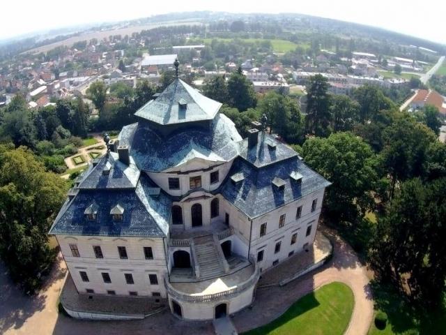 Otevření sezóny 2019 na zámku Karlova Koruna