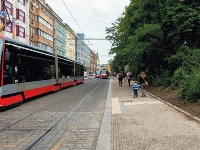 Výstava návrhů nové podoby Karlova náměstí, foto IPR Praha