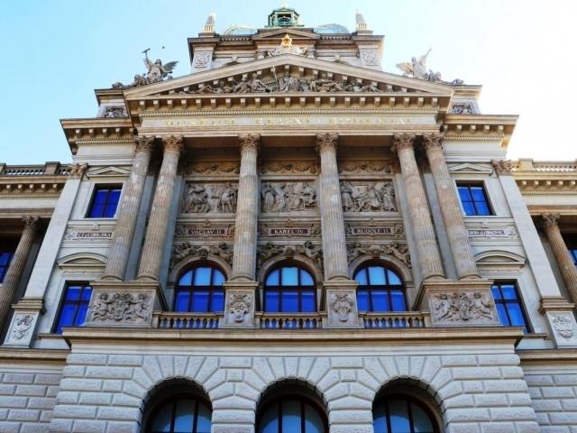 Historická budova Národního muzea se opět otevírá veřejnosti, foto: Národní muzeum