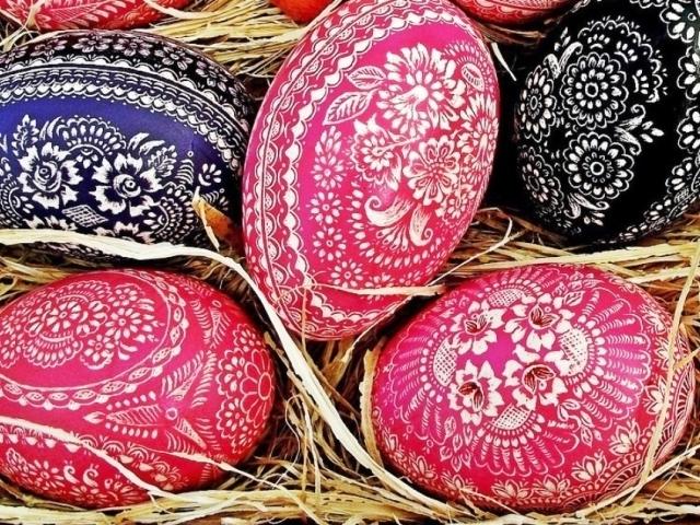 Výstava v Lounech: Není vejce jako Vejce