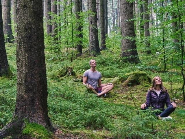 Nový 5denní lázeňský balíček pro vaši vnitřní rovnováhu. Wellness hýčkání v Mariánských Lázních
