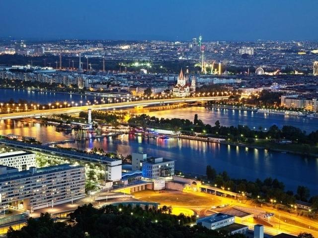VIENNA SPORTS WORLD 2019
