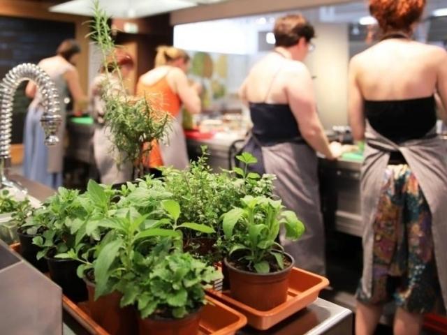 Bylinkový den na Letné návštěvníky překvapí, foto: Národní zemědělské muzeum