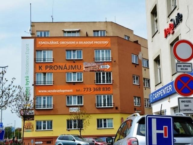 V Praze ročně ubyde na 3000 bytů, foto: Praha Press