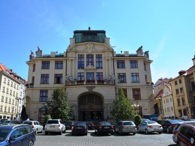 Foto: Praha Press