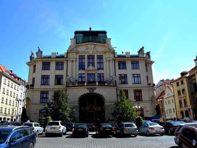 Praha vyhlašuje výběrové řízení na ředitele magistrátu, foto: Stanislava Nopová