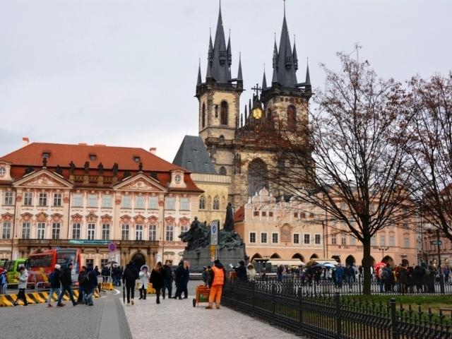 Praha chce posílit noční klid, foto: Stanislava Nopová