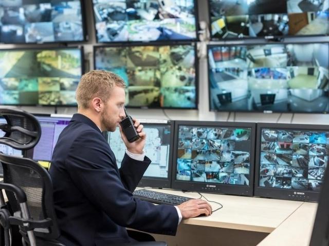 Jak ovlivní Kyberkriminalita firemní prostředí?  Foto: SSI Group