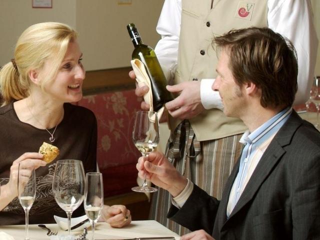 3denní vinařský pobyt s degustací pro 2 osoby ve 4* Hotelu Neustifter