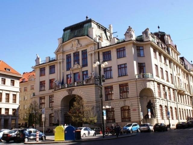 Nemocnici Na Františku bude provozovat hlavní město, foto: Praha Press