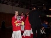 Taneční skupina roku 2010