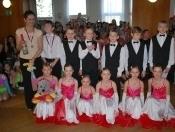 Festival Tanečního mládí 2009