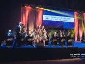 7.1.2017 Praha Forum Galavečer tanečního sportu