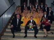 MČR Ústí 2008
