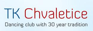 TK Chvaletice - Logo