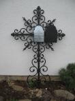 Restaurování kříže