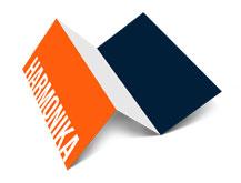 Letáky - Hamonika