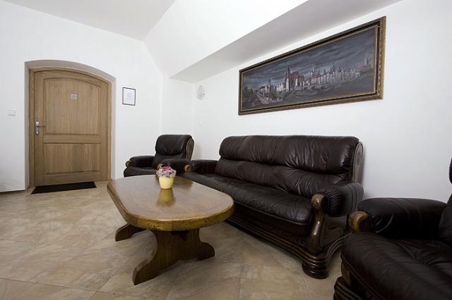 Stylový hotel na Praze 8 s vyhlášenou kuchyní Golemova restaurantu