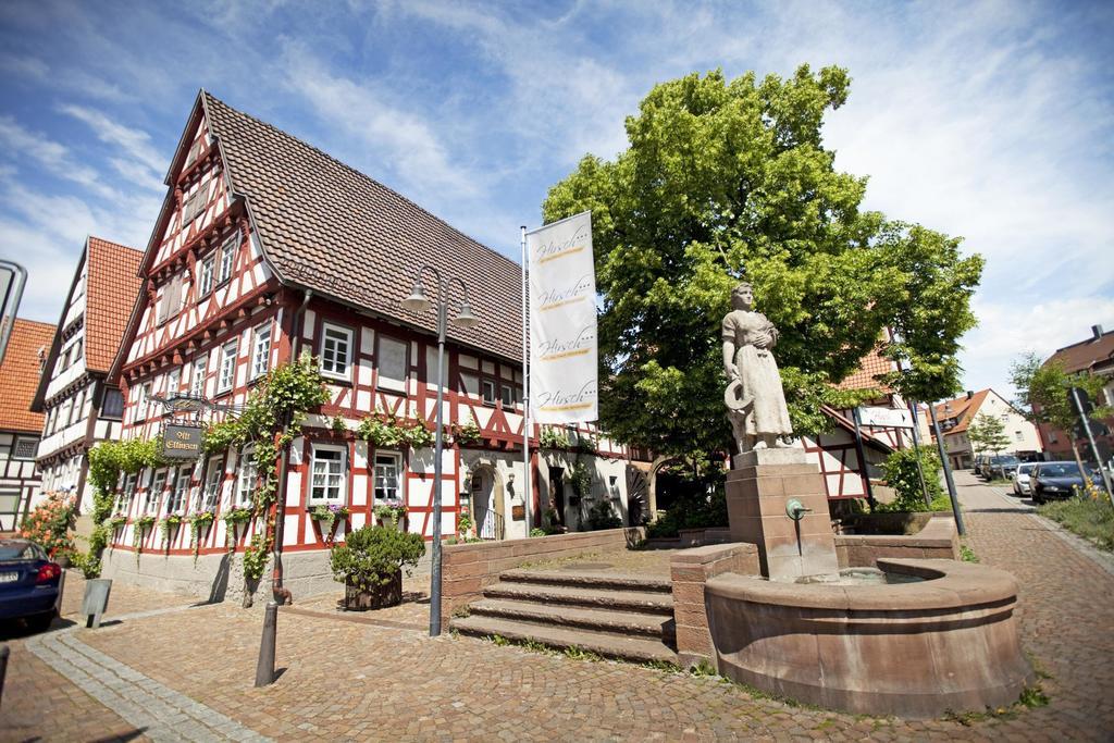Hotel Hirsch Leonberg