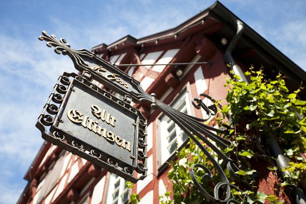 Hotel Hirsch Leonberg***