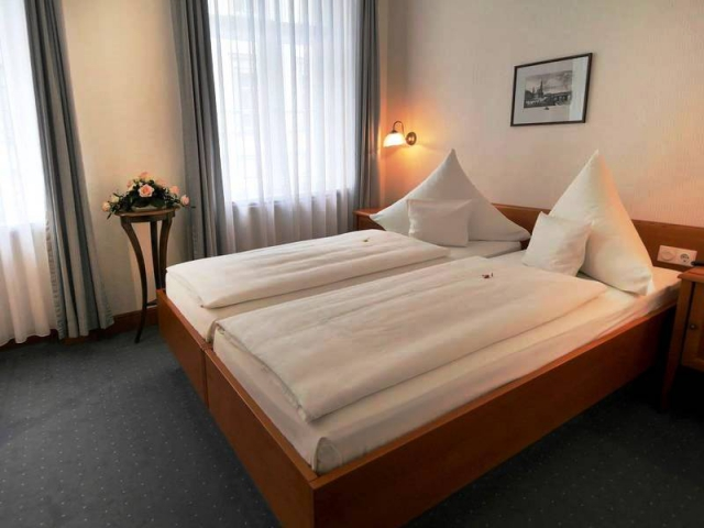 Užívejte si stylové ubytování v centru Drážďan