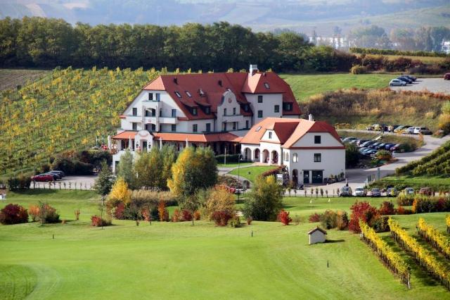 3denní golfový pobyt v Hotelu Veltlin