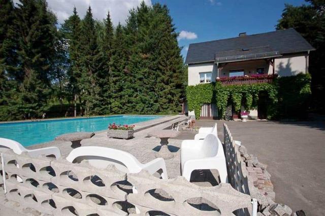 Hotel und Restaurant GmbH Zur Lochmühle ***
