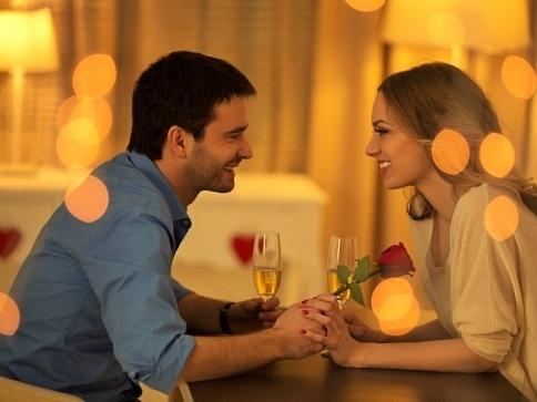 online dating mužské chování