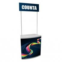 Promo stolek Counta