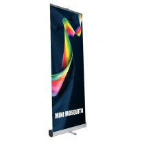 Mosquito mini - Roll-Up banner