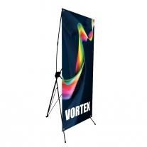 Vortex - očkový banner