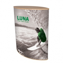 Luna - přenosný pult