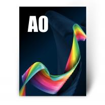 Tisk plakátů A0