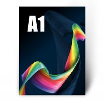 Tisk plakátů A1