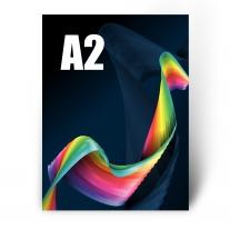 Tisk plakátů A2