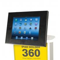 iPad držák 360