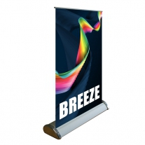 Breeze - roll up A4 / A3