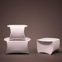 Konferenční stolek Flux