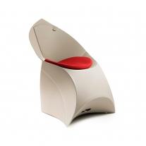 Podložka na skládací židle FLUX