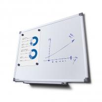 Popisovací magnetická tabule