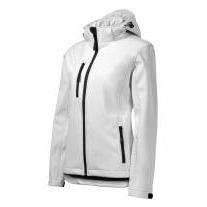 Performance softshellová bunda dámská bílá